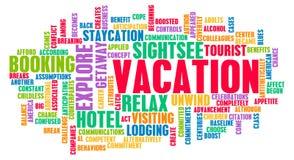 Vacances Photos stock
