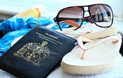 vacances Photos libres de droits