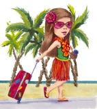 Vacances Photographie stock