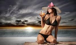 vacances Photographie stock libre de droits