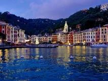 Vacances au port Photographie stock libre de droits