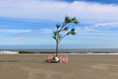 Vacances côtières Photos libres de droits