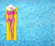 Vacances d'été Image stock