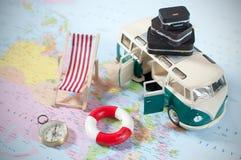 Vacances d'été Photos libres de droits