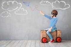 Vacances d'été et concept de voyage Photo stock
