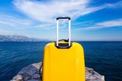 Vacances d'été venant bientôt Images libres de droits