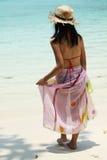 Vacances d'Andaman Photo libre de droits
