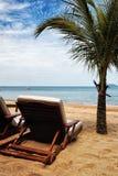 Vacances d'Ilhabela Images stock