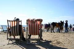 Vacances de Blackpool Photographie stock