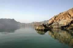 Vacances de destination de yacht Photographie stock libre de droits