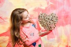 vacances de jour de valentines et célébration de partie Images stock