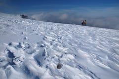 Vacances de l'hiver Image stock