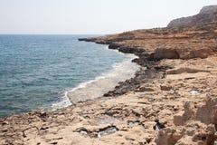 Vacances de la Chypre en été Photo libre de droits