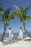 Vacances de la Floride Photographie stock libre de droits