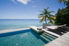 Vacances de luxe photographie stock libre de droits