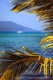 Vacances de navigation Image stock