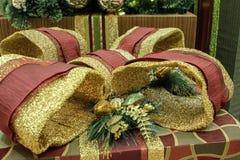 Vacances de Noël Photos libres de droits