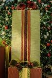 Vacances de Noël Image libre de droits