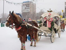 Vacances de Noël Images stock