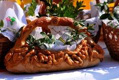 Vacances de Pâques Photo libre de droits