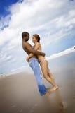 Vacances de plage Photographie stock libre de droits