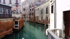 Vacances de Venise Photographie stock libre de droits