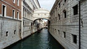Vacances de Venise Photo stock