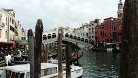 Vacances de Venise Photo libre de droits