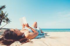 Vacances en été Image libre de droits