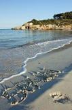 Vacances en Espagne Photographie stock