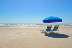 Vacances en Floride Photos stock