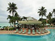 Vacances en Guam Photo libre de droits