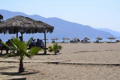 Vacances en Turquie Photographie stock