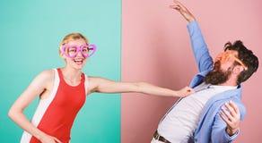 Vacances et mode d'?t? Couples dans l'amour rapports Frienshi images libres de droits