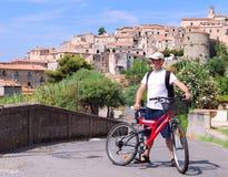 Vacances italiennes Photo stock
