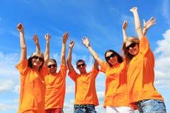 Vacances joyeuses Photos libres de droits