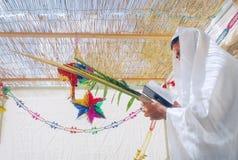 Vacances juives - Sukkot photos libres de droits
