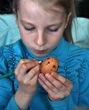 Vacances Lemko Eggs_2 Image libre de droits