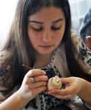 Vacances Lemko Eggs_13 Photographie stock
