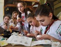 Vacances Lemko Eggs_17 Photo stock