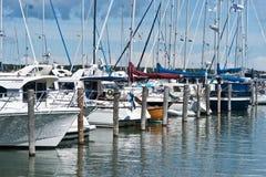 Vacances par la mer Photographie stock libre de droits