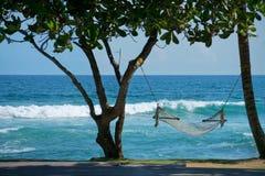 Vacances rêveuses Images stock
