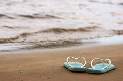 Vacances rêveuses Photo libre de droits