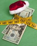 Vacances sur un budget Image libre de droits