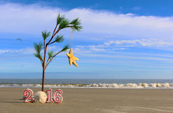 Vacances tropicales Photo stock
