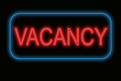 Vacancy Stock Photos