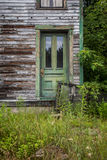 Vacant House Royalty Free Stock Photos