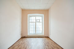 Vacant office room Royalty Free Stock Photography