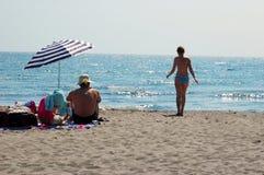 Vacanza Fotografia Stock Libera da Diritti