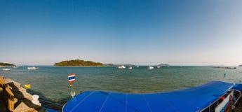 vacanza di cinque giorni sull'isola di Phuket thailand fotografia stock